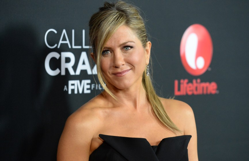 jennifer aniston   slideshows and picture stories   today