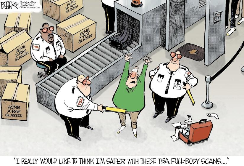 slideshow politics week political cartoons