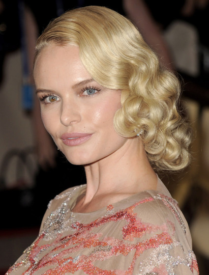 Kate Bosworth Eyes: Celebrities With Unusual Eyes