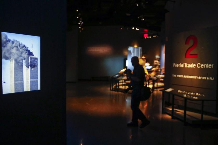 September 11 Memorial Museum  911 Memorial  Pictures