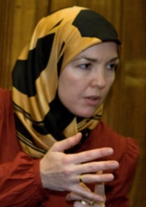 mattson muslim personals It was an unusual move for a white canadian ex-catholic and it set mattson down a trailblazing path about 60,000 muslims in the us and canada recently elected mattson, 43, president of the largest muslim organization on the continent, an educational and professional organization called the islamic society of north america (isna) she is.