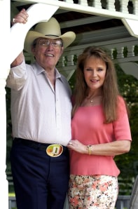 Country Legend Jimmy Dean Wife Escape Fire Today