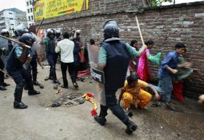 Bangladesh Wage Board Proposes 77pc Garment Wage Rise