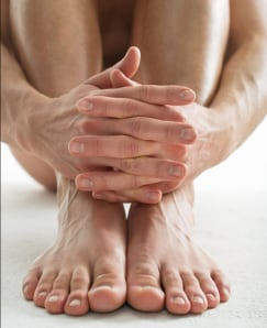 Talk To The Hand Fingers And Toes Offer Disease Clues Health Men S Health Nbc News