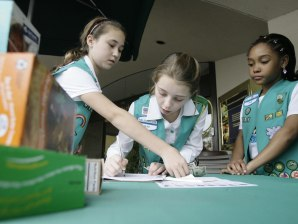 how the girl scouts built a cookie empire   business