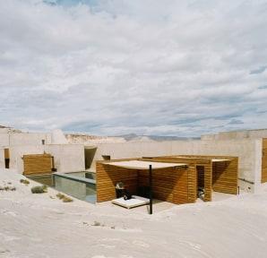 World 39 s best design hotels travel luxury travel nbc news for Design hotel utah