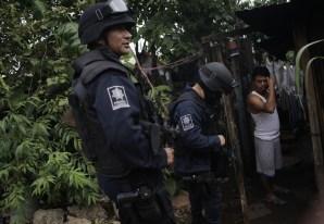 mexico 39 s zetas cartel rewrites drug war in blood today news. Black Bedroom Furniture Sets. Home Design Ideas