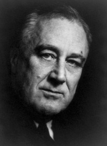 Recalling FDR and the March of Dimes - US news - Giving ...