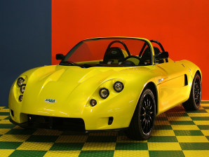 Wheego Electric Cars Stock