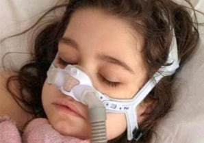 Image: Sarah Murnaghan, 10, has been waiting for a lung transplant for 18 months.