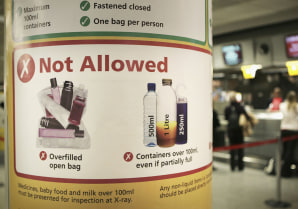 Liquid Rules So Long 3 1 1 Travel Travel Tips