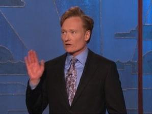 c86559224 Conan keeps heat on NBC during  Tonight  - today   entertainment - today    entertainment   tv - TODAY.com