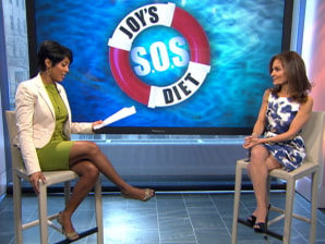 Diet S.O.S. tackles dieters' dilemmas