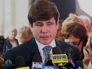 corruption governor blagojevich scandal essay Rod blagojevich got a new lifeline on thursday when president donald   pardoning or commuting his sentence on his federal corruption conviction  the  second trial and securing convictions on 17 of 20 corruption charges,.