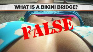 Bikini Bridge Fail The gallery for -->...