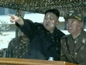 What will North Korea do next?