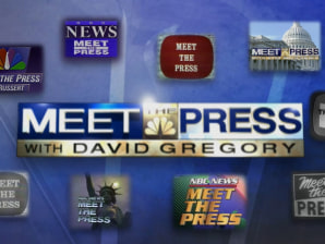 history of meet the press