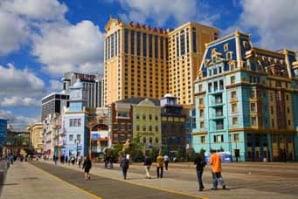 10 top American boardwalks - Travel - Destination Travel ...