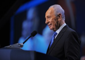 Peres: U.S.-Iran overtures OK for now - politics - White ...