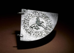 British Museum buys medieval astronomy tool - Technology ...