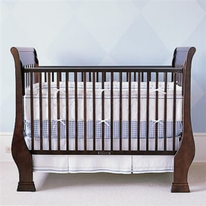 82 000 Drop Side Cribs Recalled By Pottery Barn Health