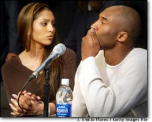 kobe bryant sex scandel