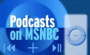 msnbc meet the press video podcast news