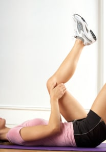 Stretching may offer extended benefits
