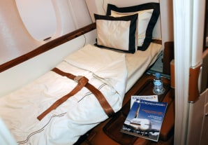 Sweet Dreams More Airlines Introducing Beds Travel