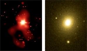 Image: NGC 4261