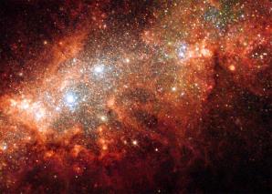 Image: NGC 1569