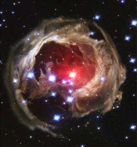 Image: V838 Monocerotis