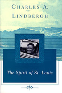 "Image: ""Spirit of St. Louis"""