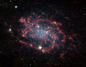 Image: NGC 300