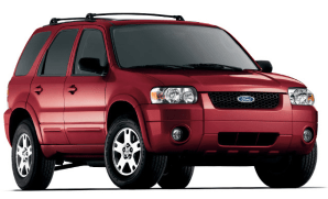 ford escape gets 2nd best safety rating business autos nbc news. Black Bedroom Furniture Sets. Home Design Ideas