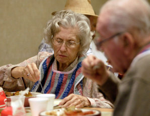 Appetite Loss In Elderly Not A Good Sign Health Aging