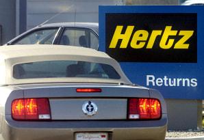 Alamo Car Rental Scams