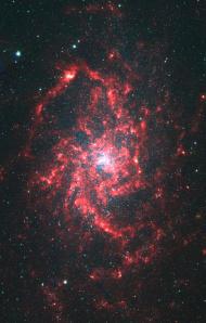 Image: Pinwheel Galaxy