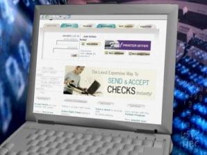Easy check fraud technique draws scrutiny
