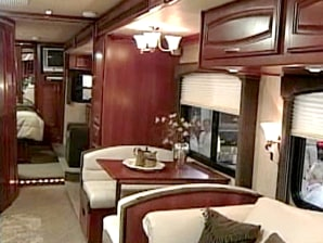 Motor Home Mania Hits Louisville Ky Business Cnbc Tv