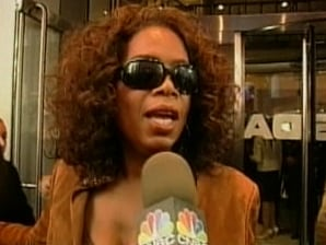 oprah defeats her struggle Oprah continues her media circuit to say she is not running for  not to mention  that poll that says oprah beats trump for president in 2020.