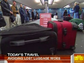 Today Show Rossen Air Travel Tips