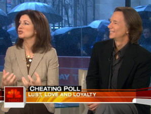 Cheating hearts: Who's doing it and why - Health - Sexual