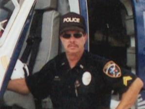 Verdict: You Decide - Officer Down