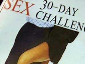 Church have sex for 30 days