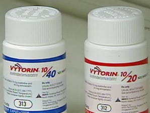 The Debate Over Using Ezetimibe (Vytorin) for Cholesterol