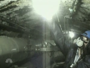 Capitol Tunnel Workers Have Lung Disease Nbc Nightly News With Brian Williams Nbc News Investigates Nbc News