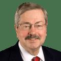 Terry Branstad, Rep.