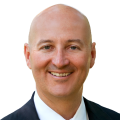 Pete Ricketts, Rep.