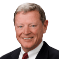 Jim Inhofe, Rep.
